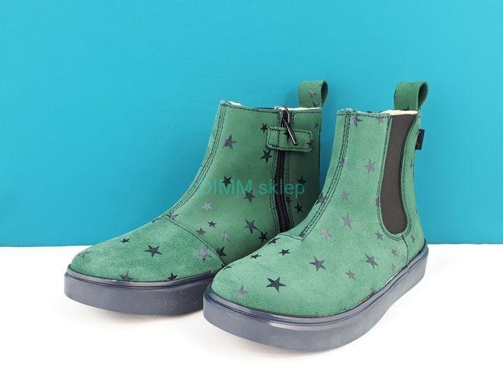 Trzewiki Juli 4307 8 26 Rubber Rain Boots Boots Rain Boots