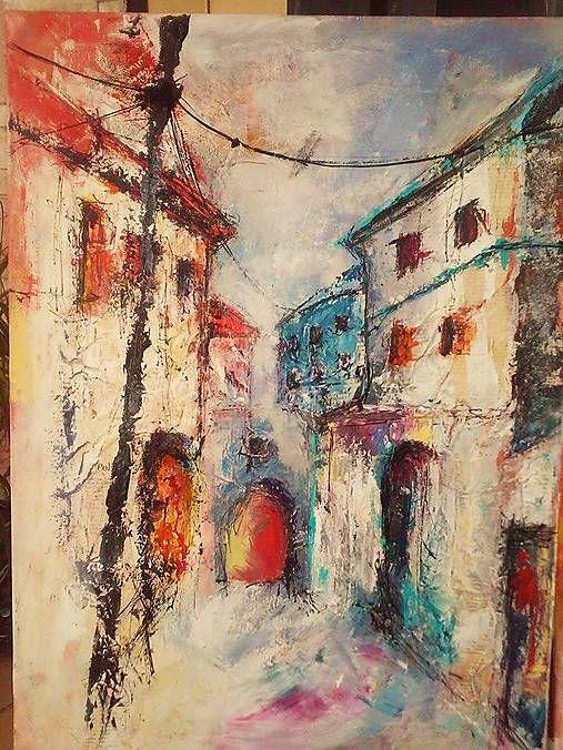 Janinne / Staré  mesto