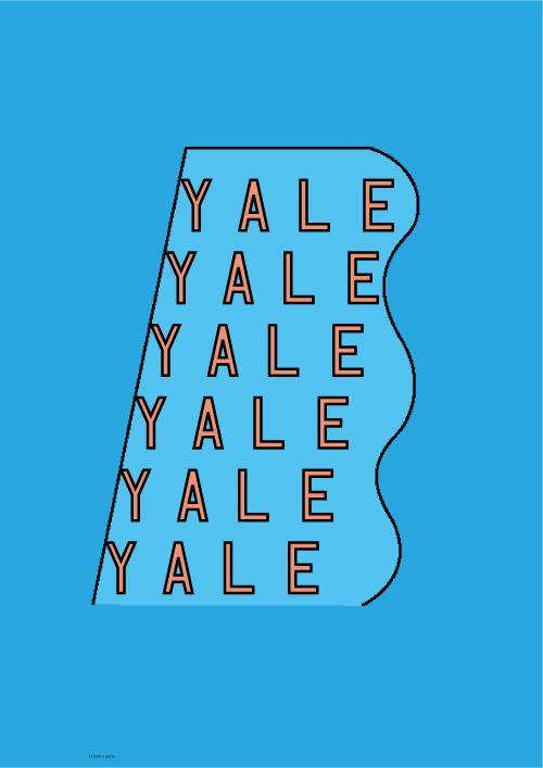 YALE - Tadashi Ueda