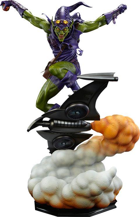 Green Goblin Premium Format Figure