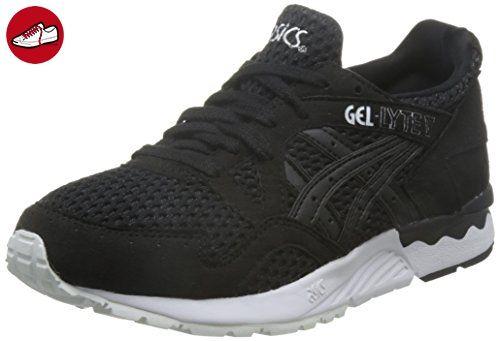 Asics  Gel-lyte V,  Unisex-Erwachsene Joggingschuhe , schwarz - schwarz - Größe: 40 EU - Asics schuhe (*Partner-Link)