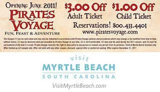 pirate ticket coupon