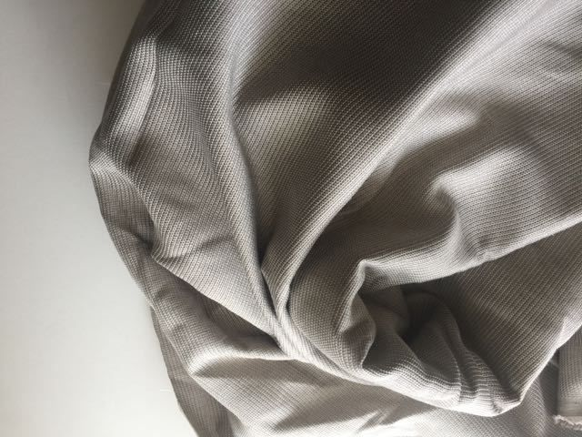 Maurice Kain blockout fabric material: Affinity Tempo 144.5cm drop 3.1 m