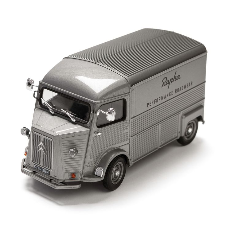 Rapha H-Van Miniature