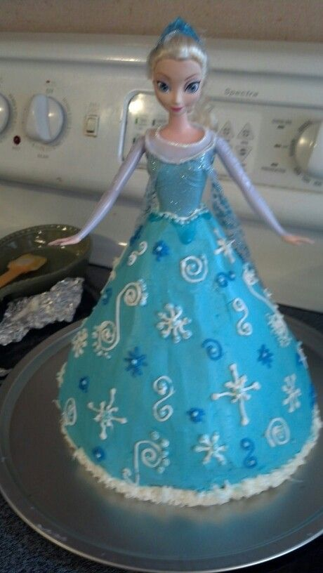 28 Best Images About Elsa And Anna Dolls On Pinterest