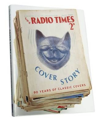 Radio Times has innovated and prospered . Along the way it has showcased the finest illustrators and photographs. The likes of Eric Fraser, Edward Ardizzone, Nick Park, Bailey, Patrick Lichfield and Snowdon have all created remarkable images for Radio Times - helping create unforgettable magazine covers that resonate today. To celebrate its 90th birthday, this book finally brings together the best of those covers in these beautiful books.