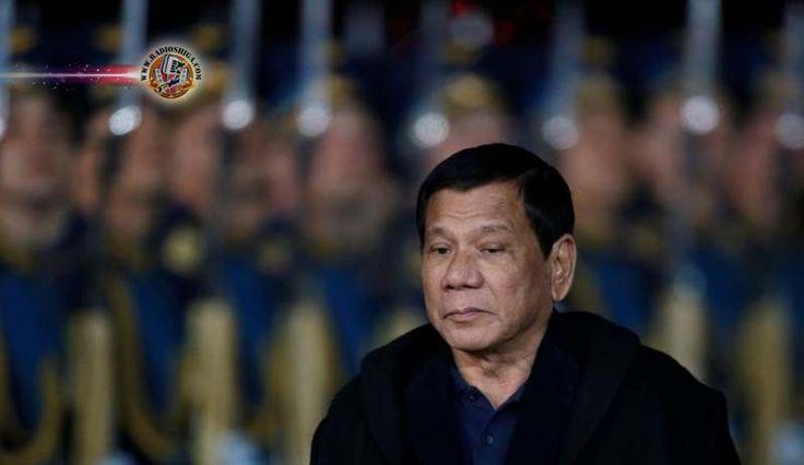 Filipinas: Duterte declara Lei Marcial em Mindanao. O presidente das Filipinas, Rodrigo Duterte, declarou Lei Marcial na ilha de Mindanao, no sul do país, p