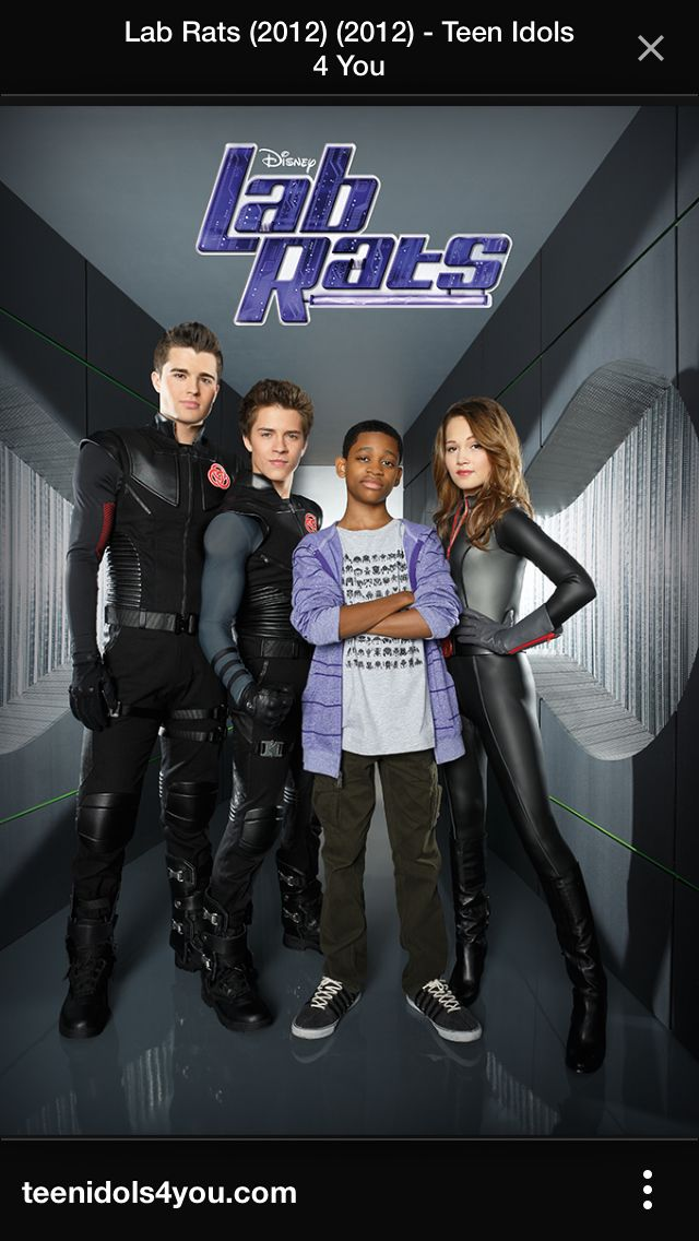 1000+ images about Lab Rats on Pinterest | Radios ...