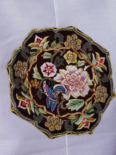 Korean Embroidery   Flickr - Photo Sharing!