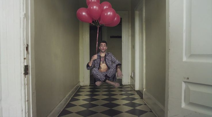#Anything video still - Hedley