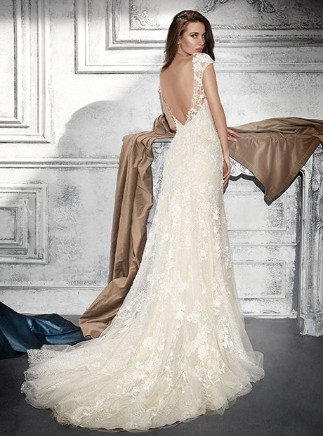 Macy S Demetrios Wedding Dress Fashion Dresses