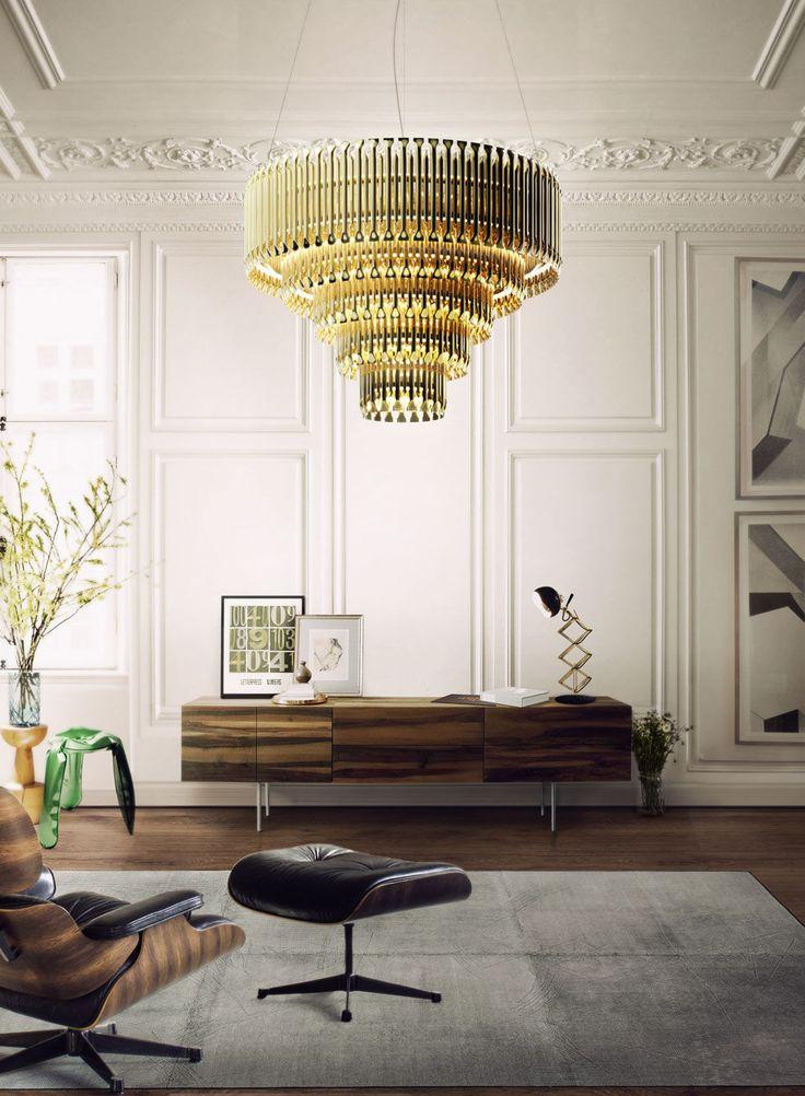 189 best 100 Klassische Moderne Architektur und Einrichtungideen - moderne wohnzimmergestaltung