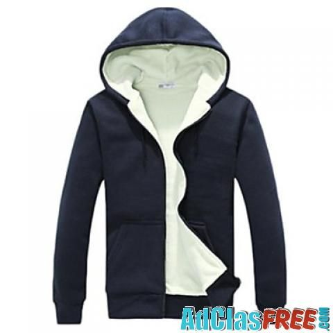 Men's Casual Sports Hoodie - US Classified Ads | Post Your Ads For Free