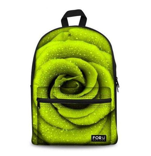 Baťoh s moderním potiskem zelený – baťohy Na tento produkt se vztahuje nejen zajímavá sleva, ale také poštovné zdarma! Využij této výhodné nabídky a ušetři na poštovném, stejně jako to udělalo již velké množství spokojených …