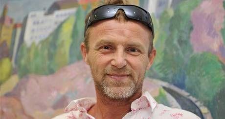 Jo Nesbø. Hviezda severskej detektívky