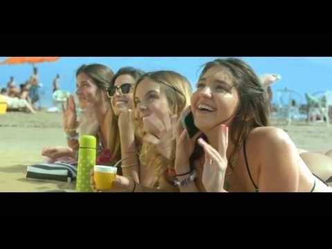 SPEEDY DUO PLUS Verano 2016 - Las vacaciones de la nena - Publicidad 2016 - YouTube