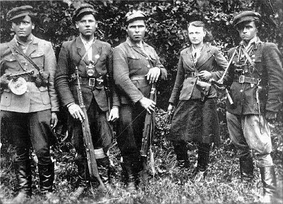 Командование обеспокоено ущемлением прав гомосексуалистов в украинской армии