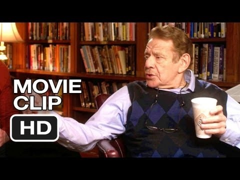 Excuse Me for Living Movie CLIP 1 (2012) - Tom Pelphrey, Christopher Lloyd Movie HD