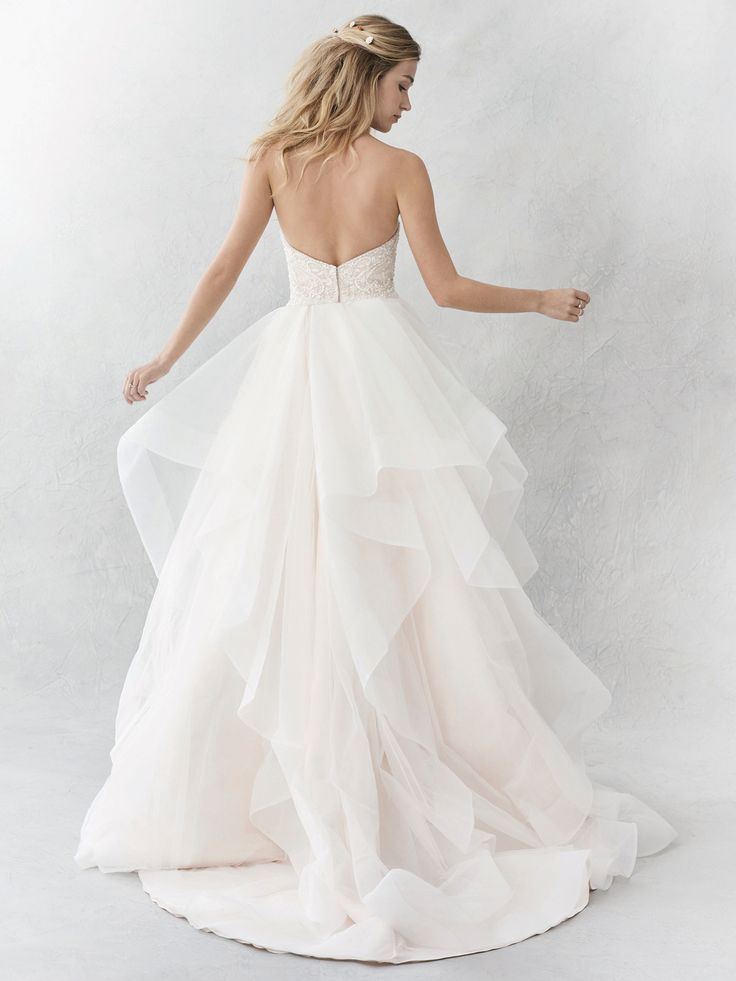 wedding gowns wedding dressses she rose flowy skirt wedding season