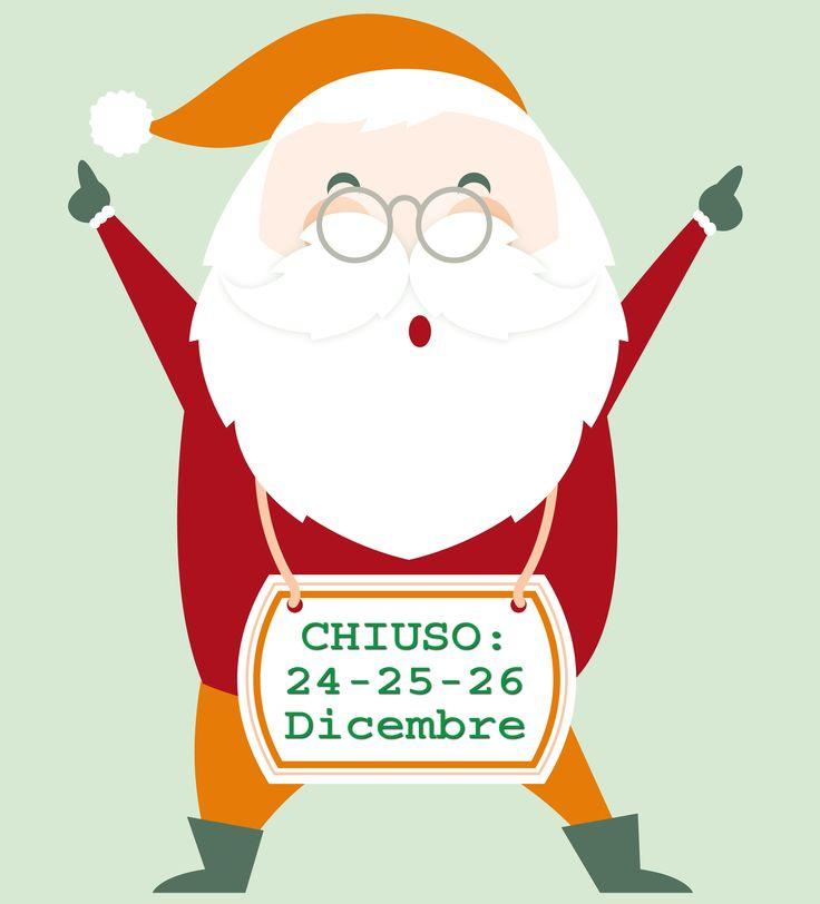 Augurandovi Buon Natale, vi informiamo che resteremo chiusi 3 giorni, ma ci mancherete tanto😢 Ci consoleremo con il panettone😋😋 #buonnatale #natale2017 #peppinocarugate #peppinoristorante #auguri #buonefeste