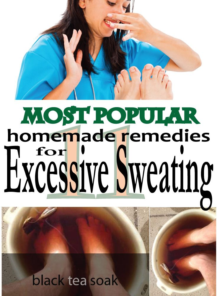 how to stop face sweating home remedies