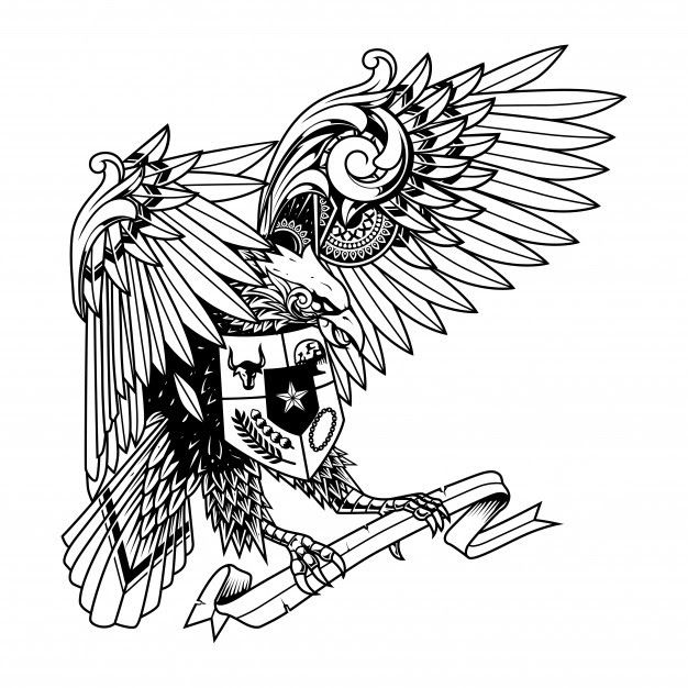 29 Gambar Burung Garuda Yang Keren Garuda Pancasila Vectors Photos And Psd Files Free Download Download Gambar Garuda Pancas Seni Grafis Ilustrator Gambar
