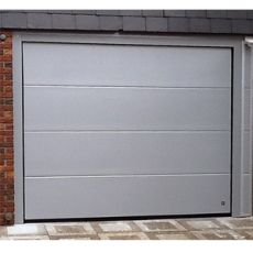 17 Best Ideas About Porte De Garage Sectionnelle On Pinterest Porte Sectionnelle Bardage