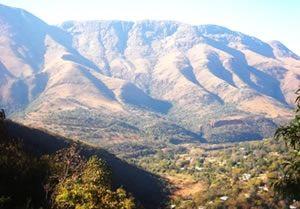 Blouberg Nature Reserve, Soutpansberg, Limpopo | South Africa