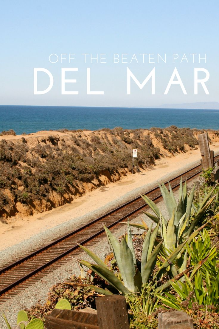Nestled between the upscale La Jolla to the south and fun surf towns like Solano Beach and Carlsbad to the North, Del Mar is a family-friendly town that is a hidden jewel of San Diego.