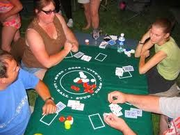 Poker Turnamen Untuk Amal ~ Poker Progress