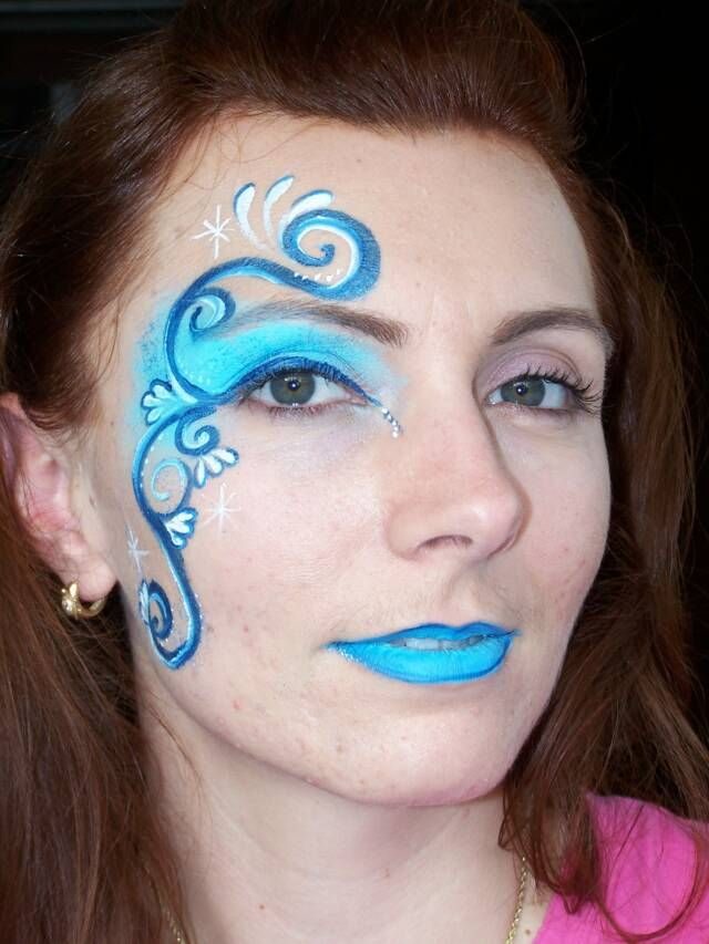 24 best Face Painting images on Pinterest