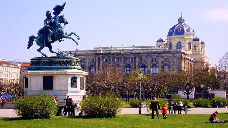 Vienna Tourism in Austria - Next Trip Tourism