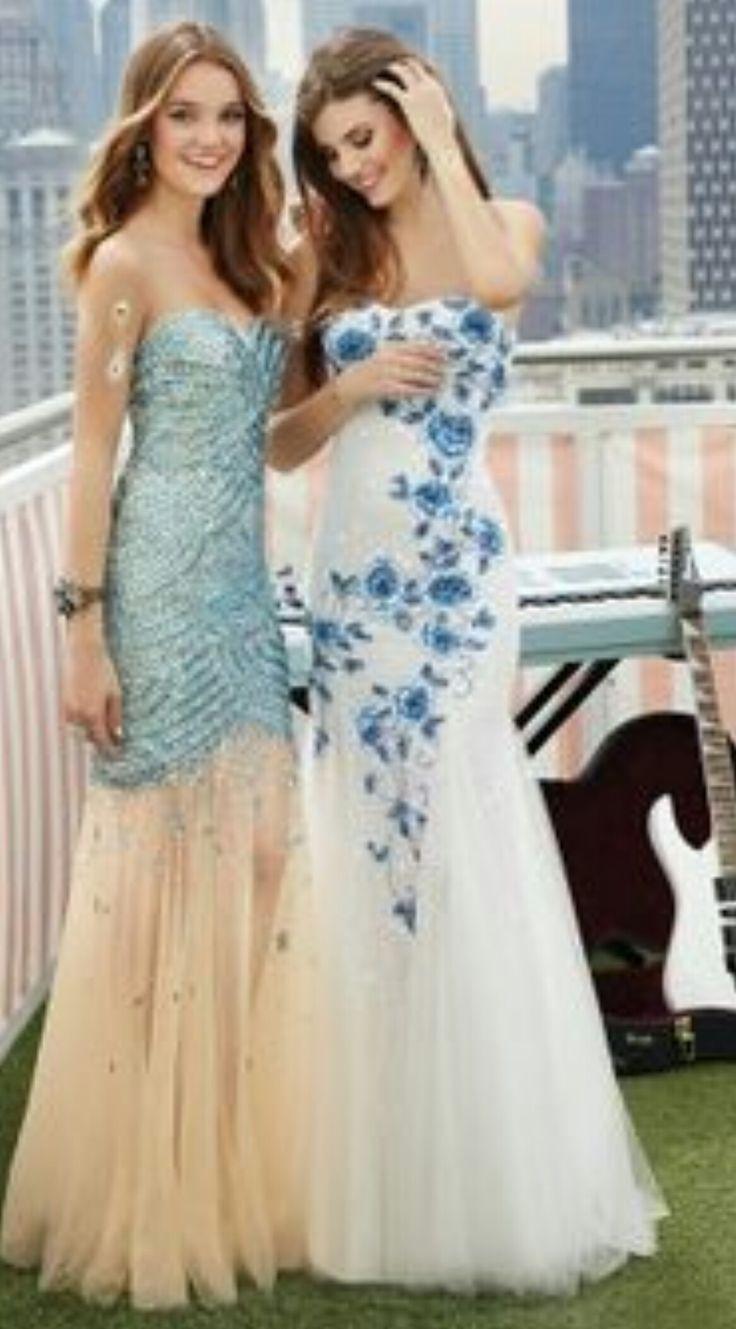 best mermaid bright blue images on pinterest prom dresses