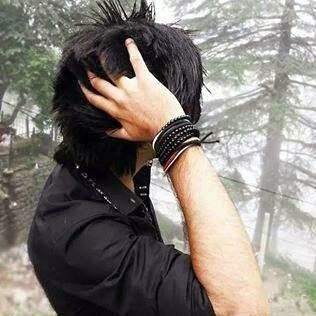 Stylish Boys Perfect Hair Style Profile Pictures ...