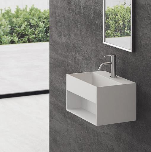 Boxo 45S Design håndvask