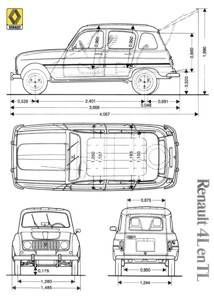 347 best Art - Blueprints a.s.o. images on Pinterest | Antique cars ...