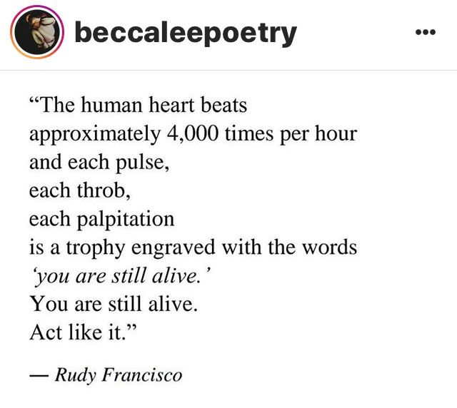 Rudy K Francisco is a spoken word poet and poetry author from San Diego who has written books, recorded EPs, won awards and gained notoriety performing around the US. His books include No Gravity, Getting Stitches and Scratch.