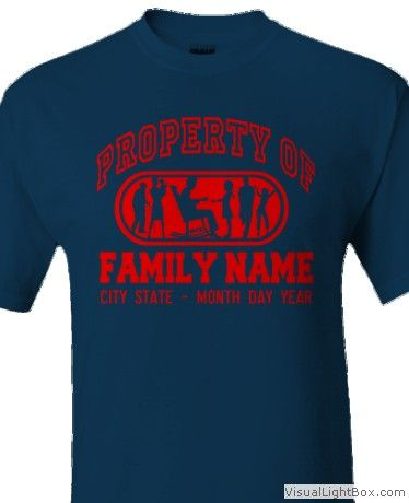 Property familyclick here to customize with your own - How to design your own shirt at home ...