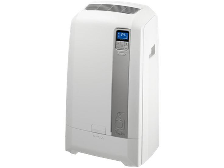 Climatiseur DELONGHI PAC WE126 prix promo Mistergooddeal 607.19 € TTC au lieu de 899.99 €