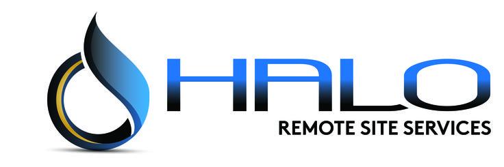 Halo #logo designed by Logo Design Company