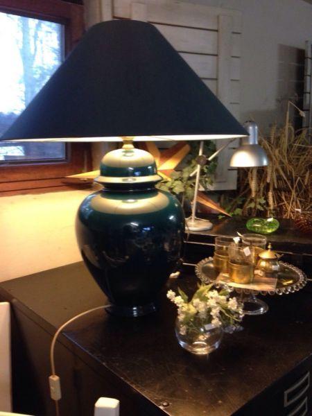 Fresh Lampe gro in gr n blauEin berzeugendes Beispiel daf r dass gutes Design und gem tliches