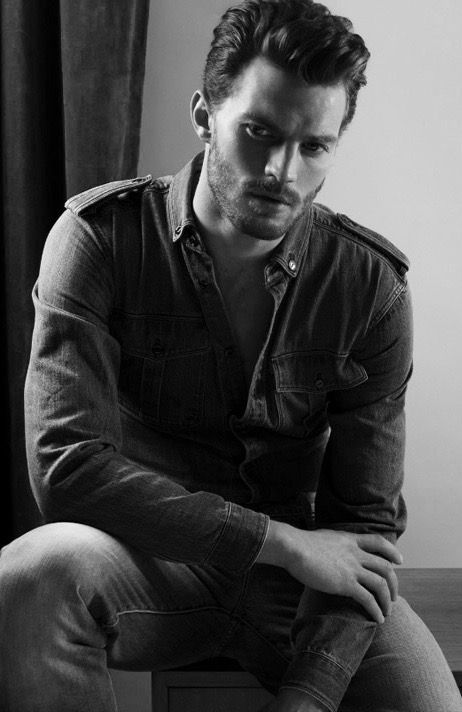 Jamie Dornan Wonderland Magazine 2011 | Photo Cuneyt Akeroglu