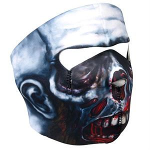Picture of Zombie Neoprene Face Mask