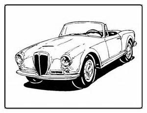 old car coloring pages bing images