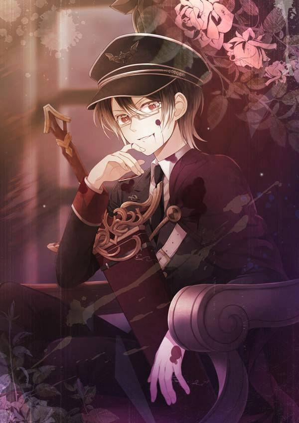 Diabolik lovers drama cd download reiji - Masterchef uk season 10