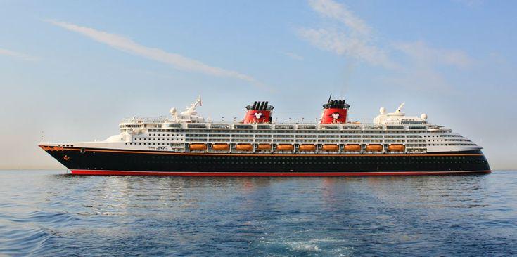 Disney Magic Cruise Ship  Disney Cruise Line Sailing