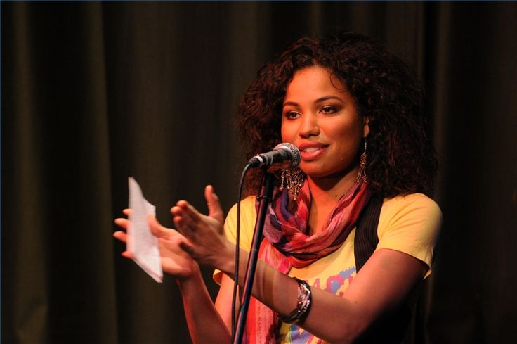 A Poetry Slam Cures the Blahs