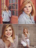 Hemlock MI High School Senior Photography   Sara » Miss by Marissa