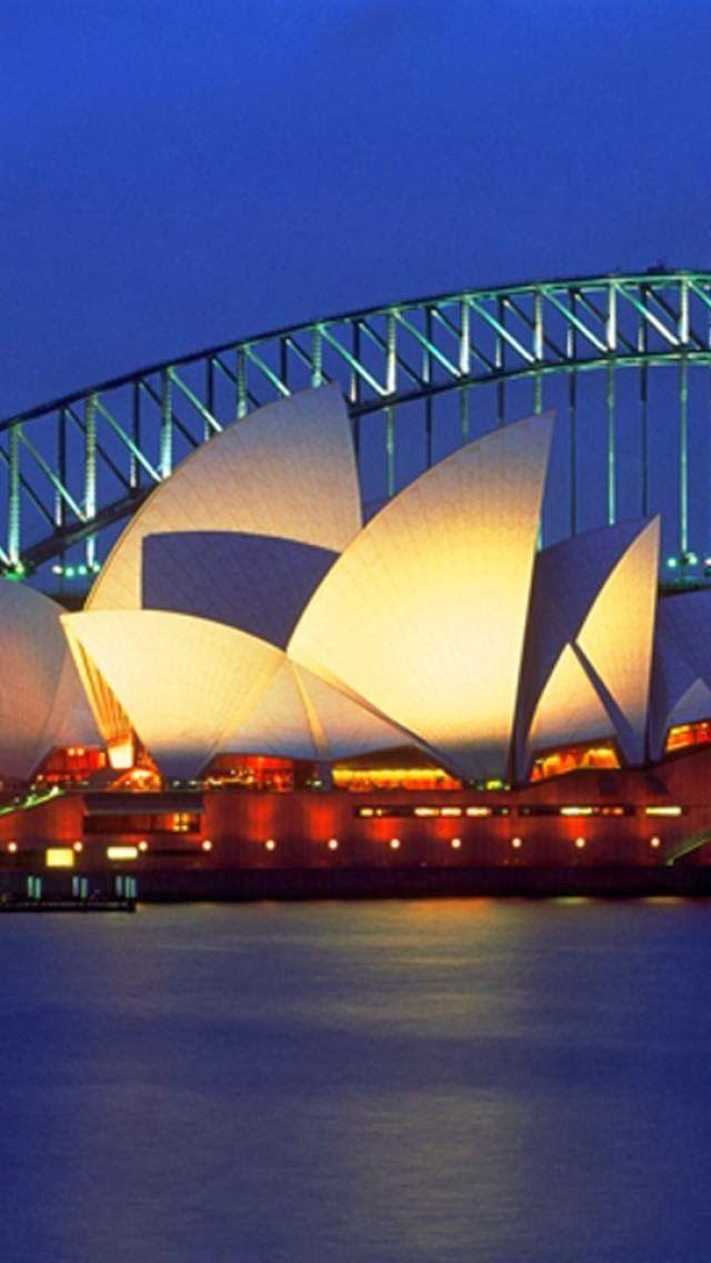 House, Opera, Sydney