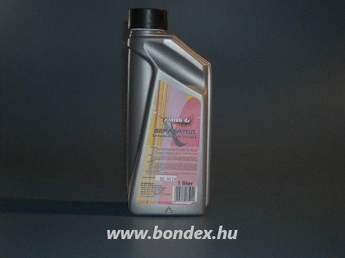 Formaleválasztó önthető szilikonhoz (1liter)
